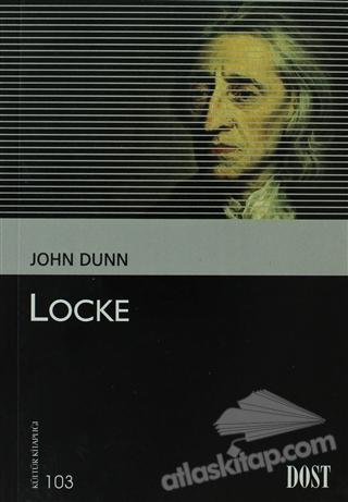 LOCKE (  )