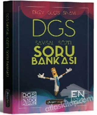 2017 DGS SAYISAL SÖZEL SORU BANKASI (  )