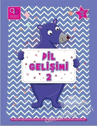 Q BEBEK DİL GELİŞİMİ 2 (24+ AY) (  )