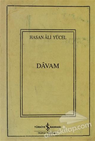 DAVAM (  )