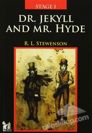 STAGE 1 - DR. JEKYLL AND MR. HYDE (  )