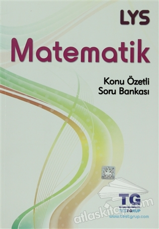 LYS MATEMATİK KONU ÖZETLİ SORU BANKASI (  )