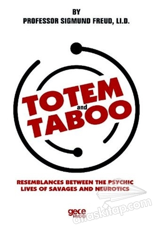 TOTEM AND TABOO (  )