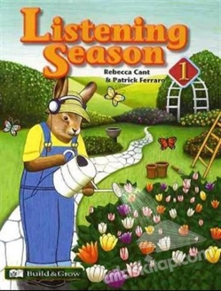 LİSTENİNG SEASON 1 WİTH WORKBOOK (  )