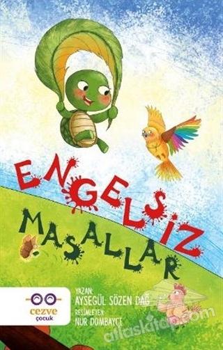 ENGELSİZ MASALLAR (  )