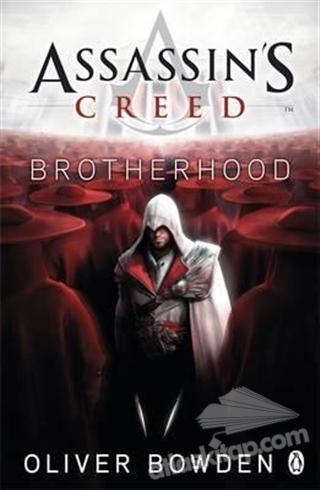 ASSASSİN'S CREED - BROTHERHOOD (  )