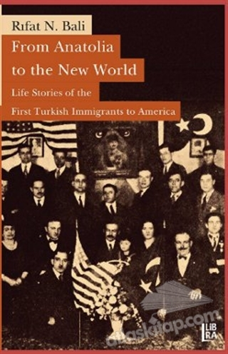 FROM ANATOLİA TO THE NEW WORLD (  )