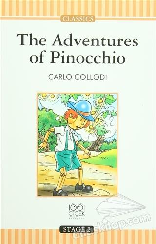 THE ADVENTURES OF PİNOCCHİO (  )