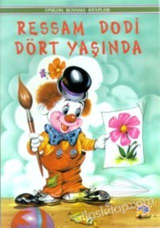RESSAM DODİ 4 YAŞINDA (  )