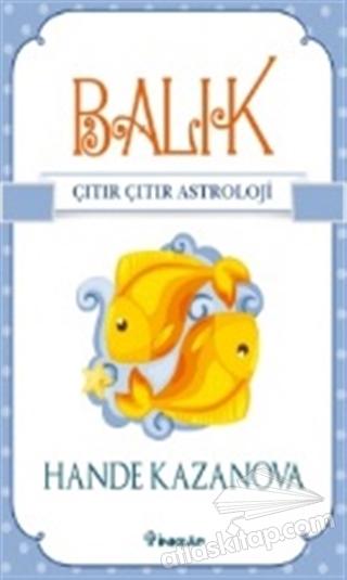 BALIK - ÇITIR ÇITIR ASTROLOJİ (  )