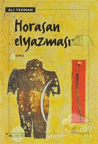 HORASAN ELYAZMASI (  )