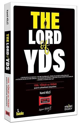 YARGI YAYINLARI THE LORD OF YDS ( YARGI YAYINLARI THE LORD OF YDS )