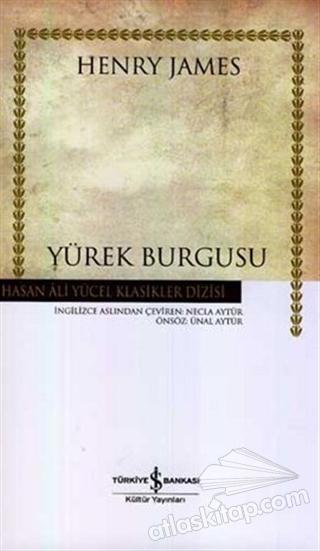 YÜREK BURGUSU (  )