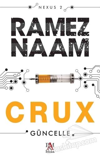 CRUx - GÜNCELLE (  )