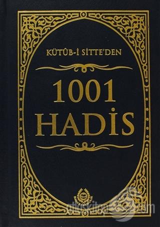 KÜTÜB-İ SİTTE'DEN 1001 HADİS (  )