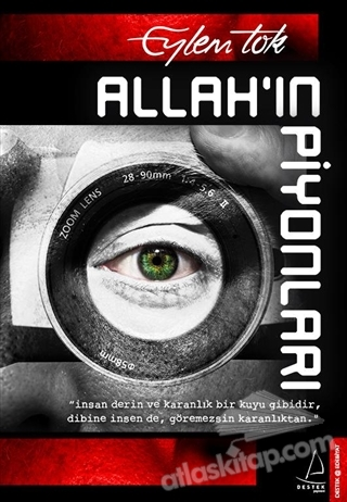 ALLAH'IN PİYONLARI (  )