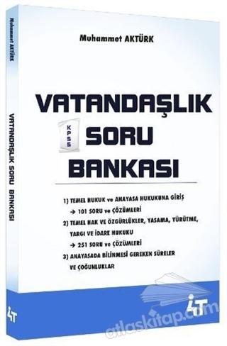 2020 KPSS VATANDAŞLIK SORU BANKASI (  )