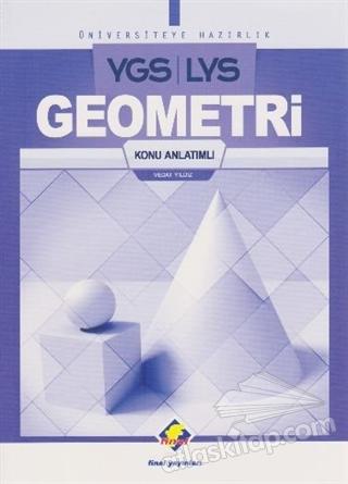 YGS-LYS GEOMETRİ KONU ANLATIMLI (  )