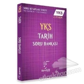 YKS TARİH SORU BANKASI 2. OTURUM (  )