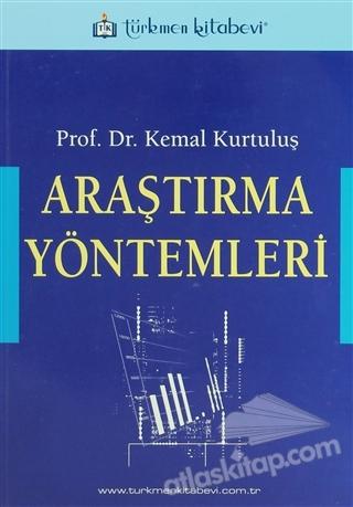 ARAŞTIRMA YÖNTEMLERİ (  )