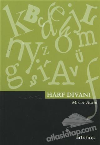 HARF DİVANI (  )