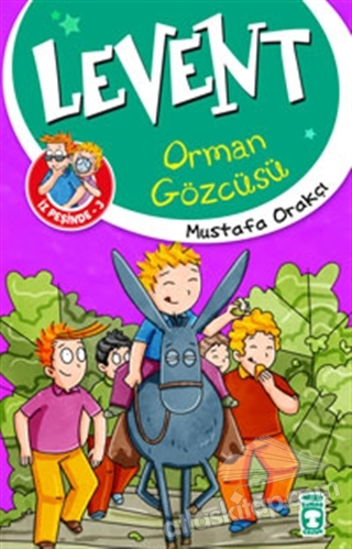 LEVENT ORMAN GÖZCÜSÜ (  )