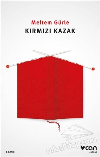 KIRMIZI KAZAK (  )