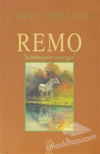 REMO 'BİTMEYEN SORGU (  )