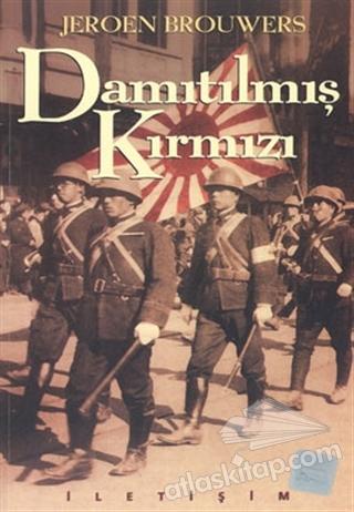 DAMITILMIŞ KIRMIZI (  )