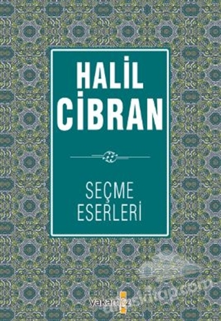 HALİL CİBRAN SEÇME ESERLERİ (  )