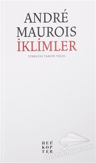 İKLİMLER (  )