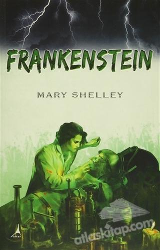 frankenstien book review