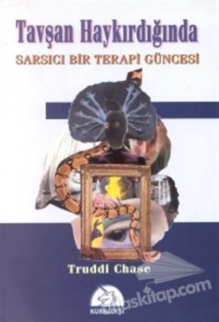 TAVŞAN HAYKIRDIĞINDA SARSICI BİR TERAPİ GÜNCESİ (  )
