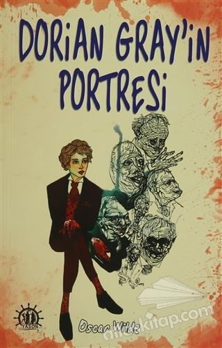 DORİAN GRAY'İN PORTRESİ (  )