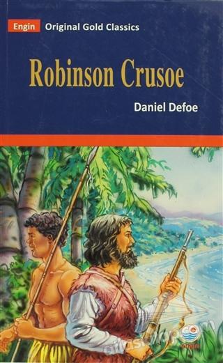 ROBİNSON CRUSOE ( ORİGİNAL GOLD CLASSİCS )