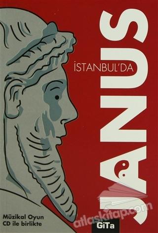 JANUS İSTANBUL'DA (  )