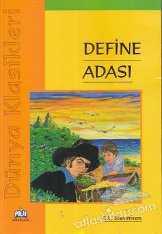DEFİNE ADASI (  )