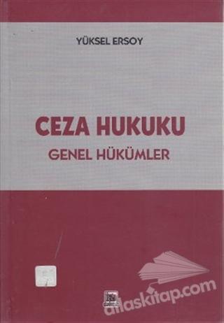 CEZA HUKUKU (  )