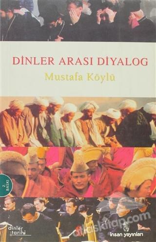 DİNLER ARASI DİYALOG (  )
