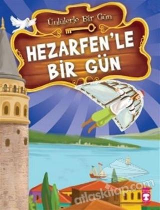 HEZARFEN'LE BİR GÜN (  )
