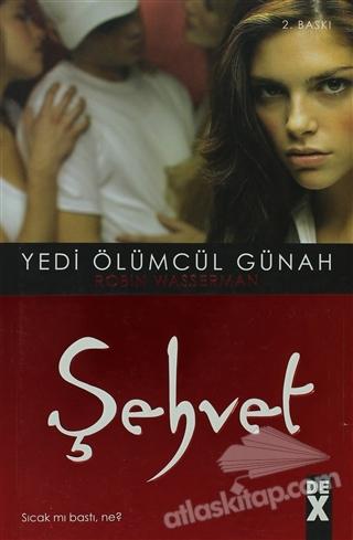 YEDİ ÖLÜMCÜL GÜNAH - ŞEHVET (  )