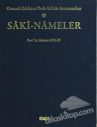 SAKİ-NAMELER (  )