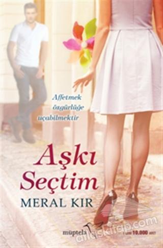 AŞKI SEÇTİM (  )