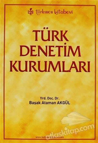 TÜRK DENETİM KURUMLARI (  )