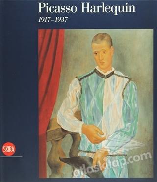PİCASSO HARLEQUİN 1917–1937 (  )