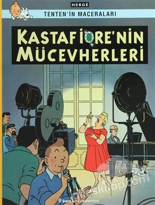 KASTAFİORE'NİN MÜCEVHERLERİ  TENTEN'İN MACERALARI (  )