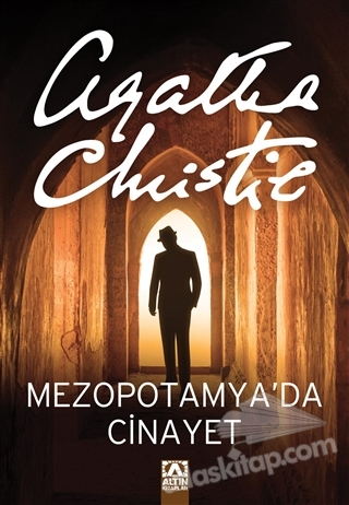 MEZOPOTAMYA'DA CİNAYET (  )