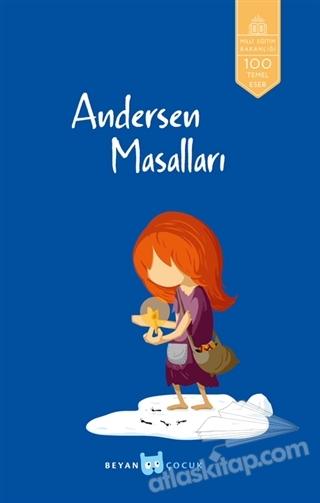 ANDERSEN MASALLARI (  )