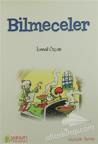 BİLMECELER (  )