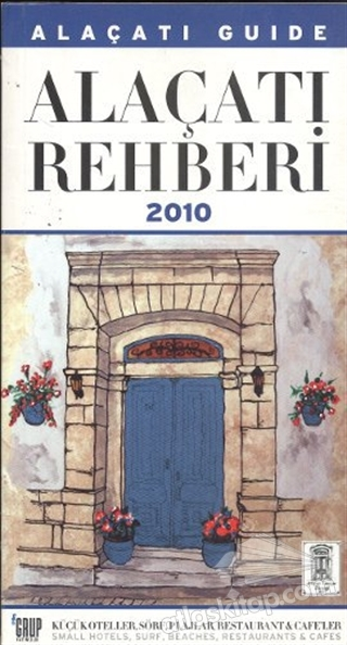 ALAÇATI REHBERİ 2010 (  )